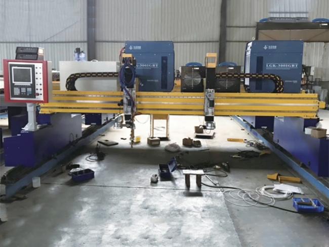 焊接机器人的结构组成